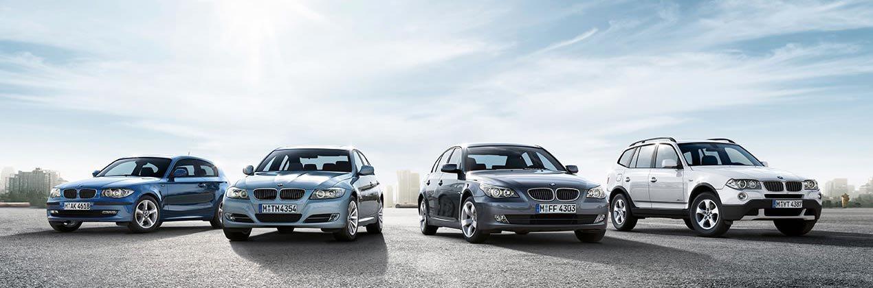 gebrauchte automobile in allen bmw ag niederlassungen deutschlands.